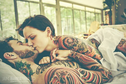 Tattoos-Tumblr