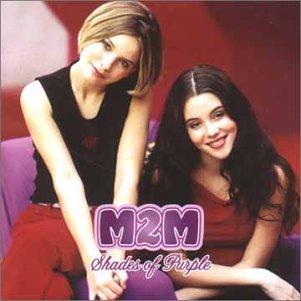 M2M - Pretty Boy lyrics