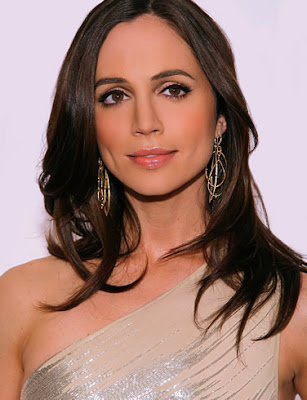 Eliza Dushku Hollywood Wallpaper