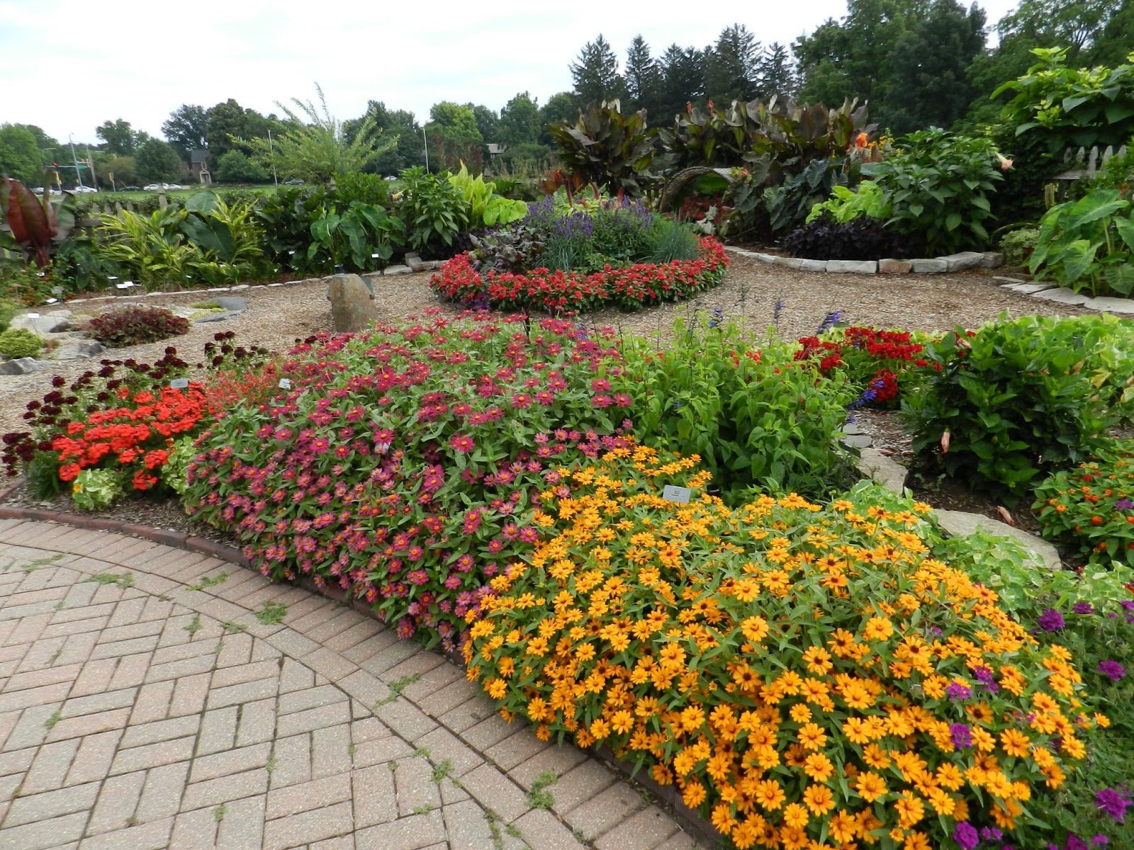 Perfect Prairie Gardens Champaign Il Ensign - Brown Nature Garden ...