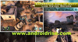 Call of Duty®: Strike Team Android Game Download,