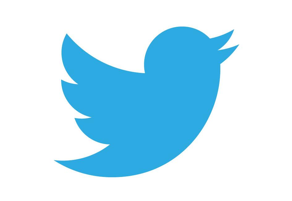 Follow my Twitter!