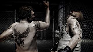 2 Kişilik Ölüm Dövüşleri