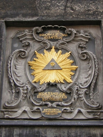 The All-Seeing Eye: Sacred Origins of a Hijacked Symbol