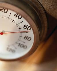 Cuidá la Temperatura