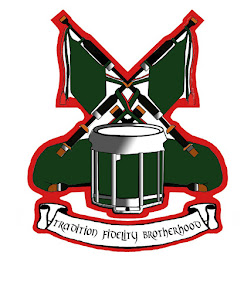 Member band: SJI Pipe Band