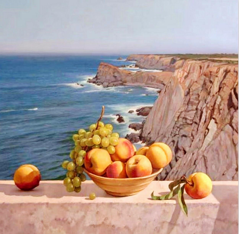 paisaje-con-frutas-cuadro