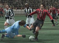 Cheat Game PS2 Winning Eleven 2013