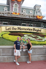 Family Vacation to Florida!