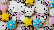  A   HELLO KITTY!