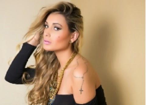 A apresentadora Andressa Urach voltou a ser internada com dores