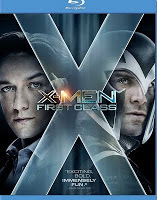 movie X-Men First Class images
