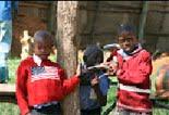 FOTOS: UGANDA 2008
