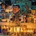 Día de fiesta en la capilla de Jesús Malverde, el Santo patrono de los Narcos