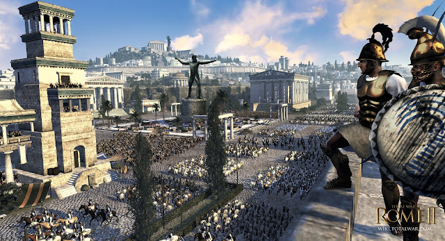 Total War Rome 2 Macedon