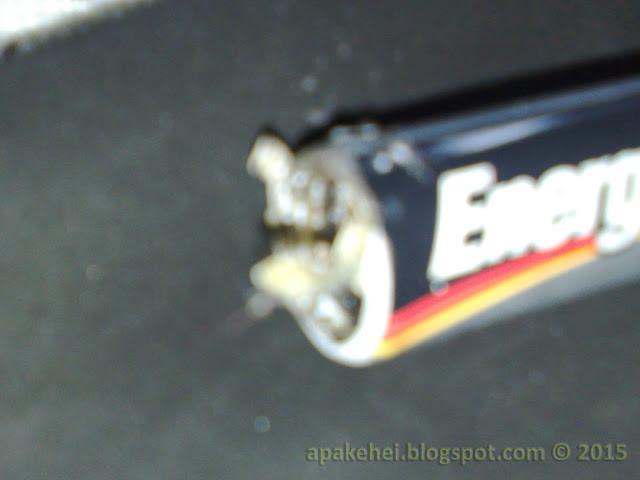 Bateri Energizer