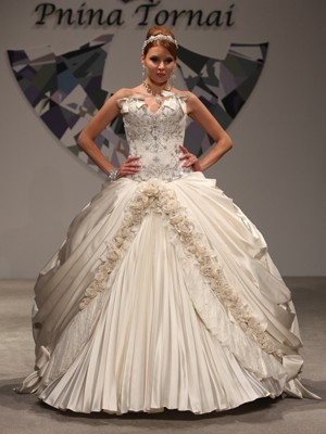 Wedding Dresses Kleinfeld Pnina Tornai 93