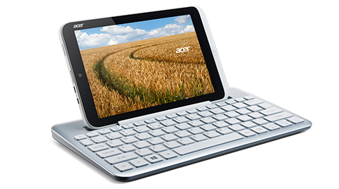 Acer unveils Acer Iconia W3 8 inch Windows tablet