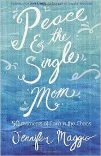 Single Mom Peace and the Single Mom Paperback – November
