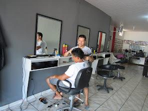 SALÃO RÉGIS