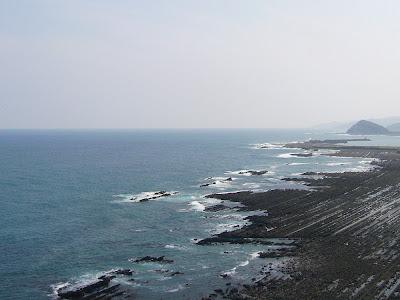 宮崎県・堀切峠 日南海岸