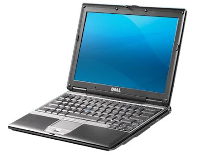 Dell Latitude D420 Laptop Reivew