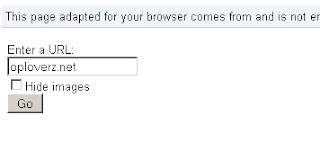 membuka situs anime yang diblokir