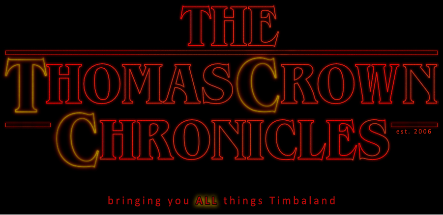 The Thomas Crown Chronicles