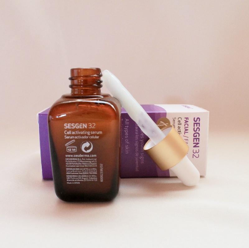 muestras gratuitas crema y serum sesderma