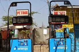 India hikes excise duties on diesel, petrol