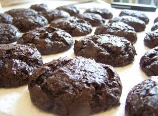 Resep Kue Cookies Coklat Enak Dan Spesial