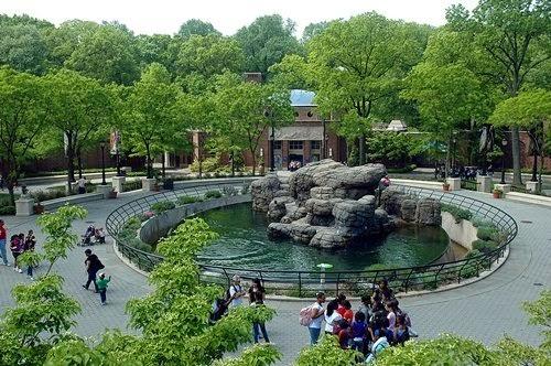 Parque Prospect Park New York