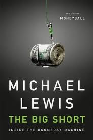 the big short michael lewis doomsday machine  moneyball amazon top10 new york times bestsellers