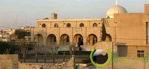 Makam Cendekiawan Muslim