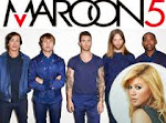 """Maroon 5 & Kelly Clarkson"" Long Winning Weekend"