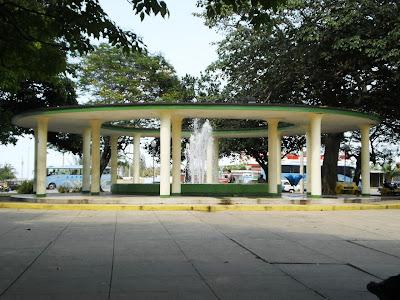Parque de Matanzas Cuba