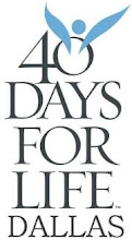 Fall 40 Days for Life Dallas