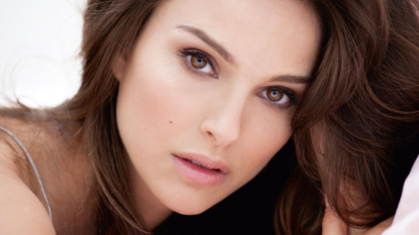 Natalie Portman Wallpaper HD 1080p