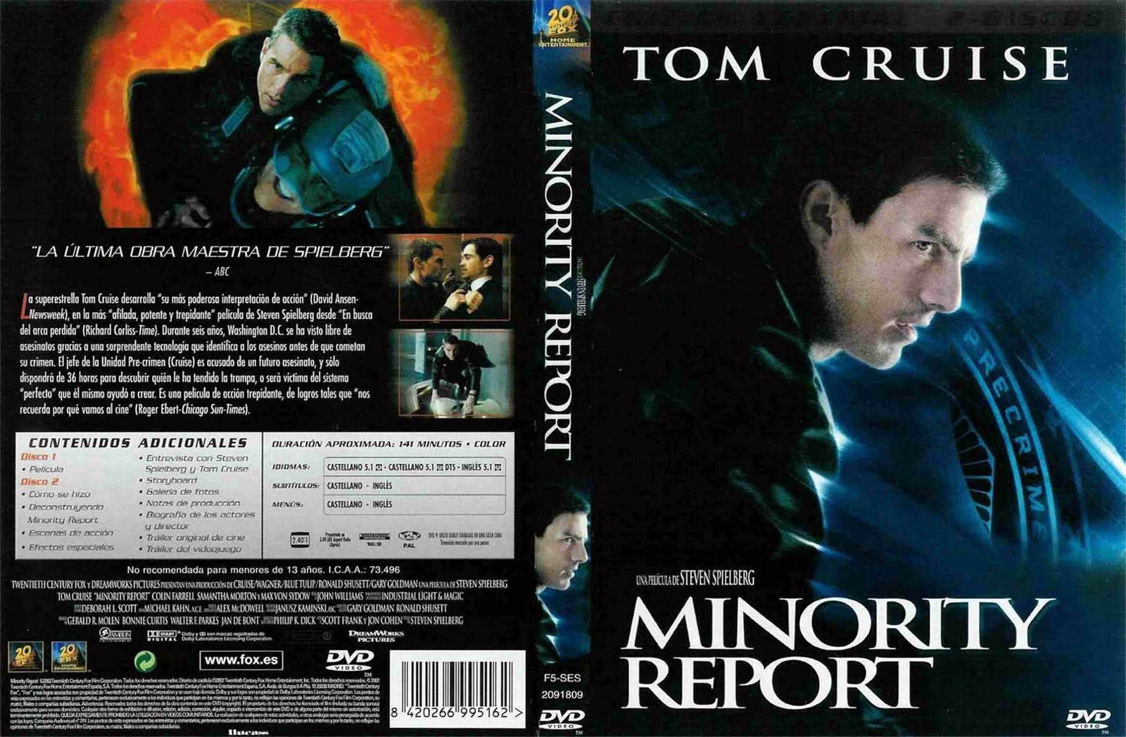 http://2.bp.blogspot.com/-64o5GPK5djE/Tml7YGm8nFI/AAAAAAAAACw/T7KhfUhlka0/s1600/Minority-Report-Frontal-DVD.jpg