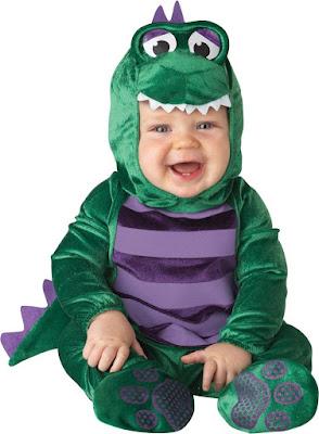 DISFRACES - Poco Dino - Disfraz para tu Bebe | Dinosaurio  Carnaval - Halloween | Comprar en Amazon España