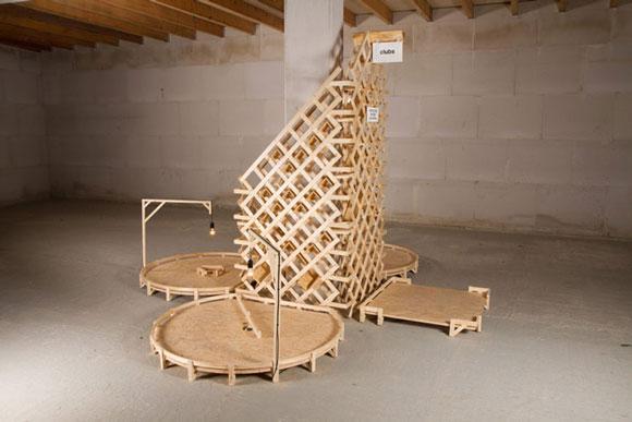 Hazlo t mismo mini golf casero construccion y - Hazlo tu mismo muebles ...