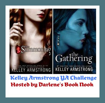 Kelley Armstrong YA Challenge