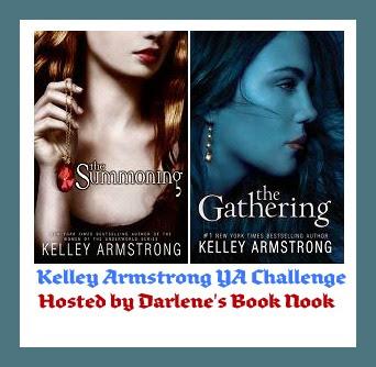 Kelley Armstrong YA Challenge