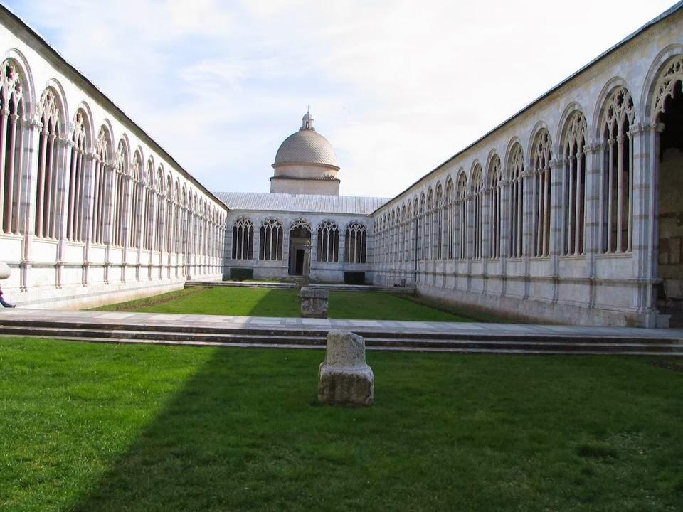 Italia - Pisa