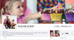 CantaGallo no Facebook!