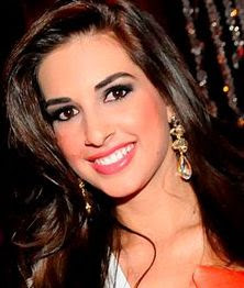 MISS MATO GROSSO DO SUL LATINA 2011-2012