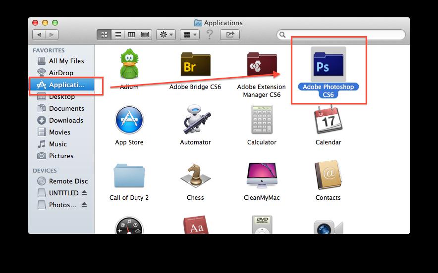 Crack Suite Adobe Cc Mac Full