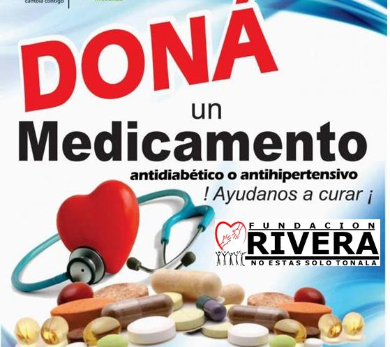 Dona Medicamentos