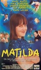Matilda (1996) DVDRip Latino HD Mega