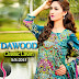 Affordable Summer Lawn Dresses 2015 | Dawood Classic Lawn Collection